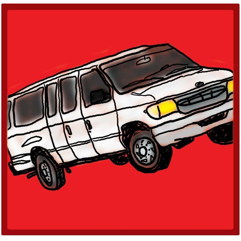Van Ministry App
