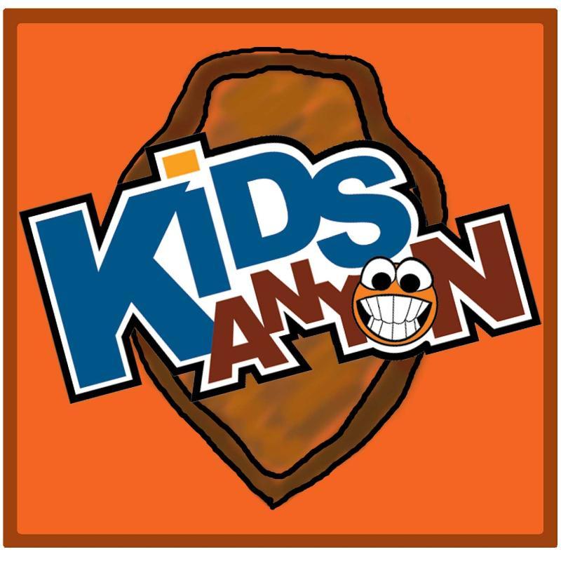Kids Kanyon App