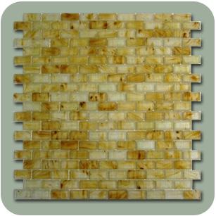 Cypress Glass Tile