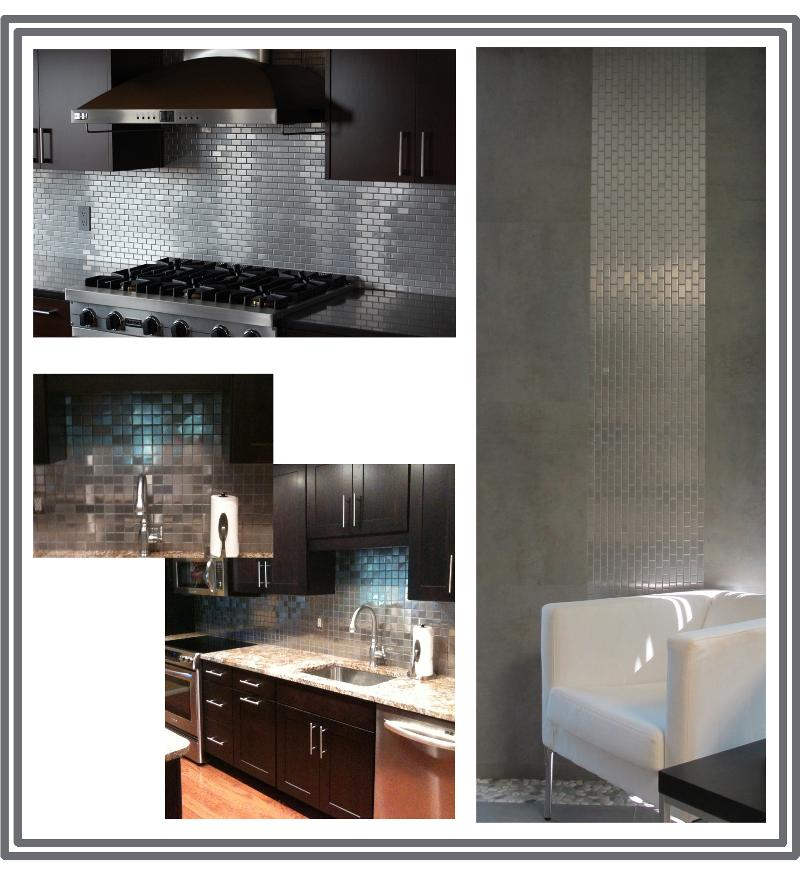 Stainless Steel Installations