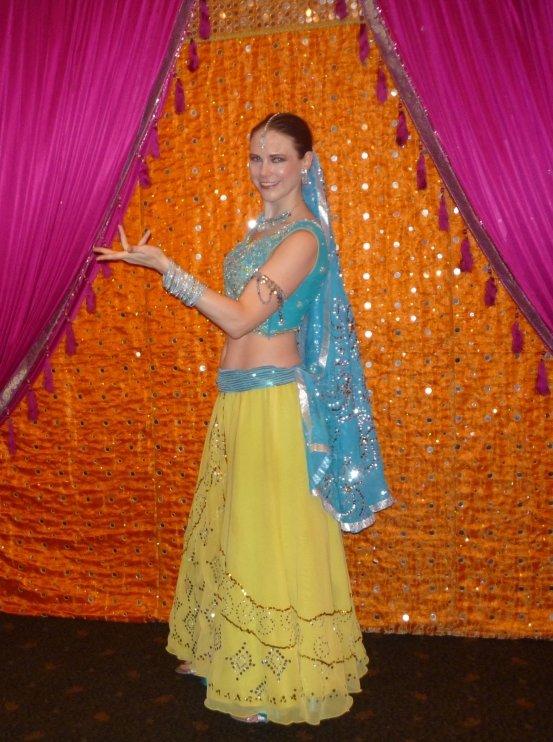 Bollywood Amira
