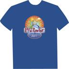 RiverFest T-shirt