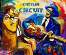 Indiana Chitlin Circuit