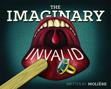 Poster for The Imaginary Invalid