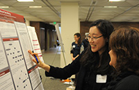 Student Research Symposium 2013