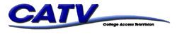 CATV Web site