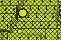 graphic circuit board