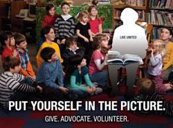United Way Campaign Photo