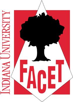FACET award logo