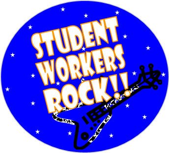 Student Workers Rock
