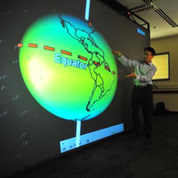 Analytics and Visualization Center