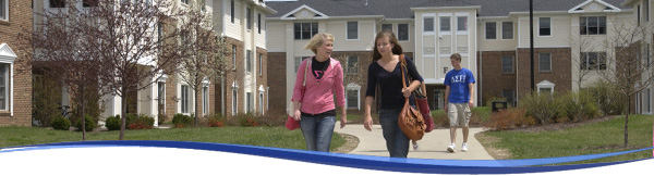 Summer Header Student Housing