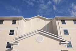 Phase 3 Student Housing