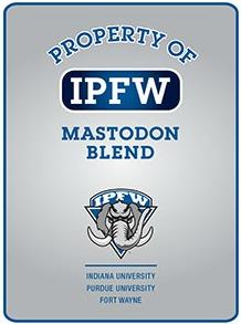 Mastodon Blend