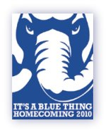 It's a Blue Thing
