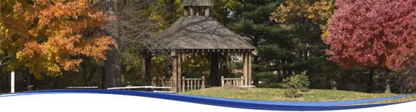 Friends Pavilion