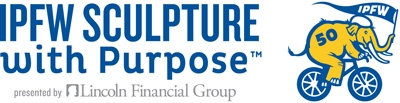 Sculpture with Purpose logo