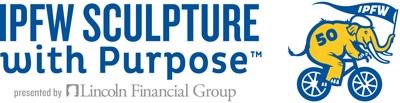 Sculpture with Purpose logo