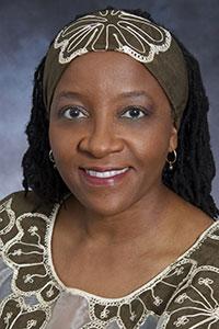 Naomi Tutu