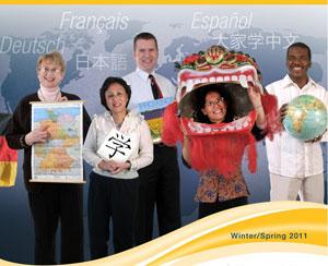 Continuing Studies Catalog 2011