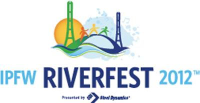 RiverFestLogo 2012