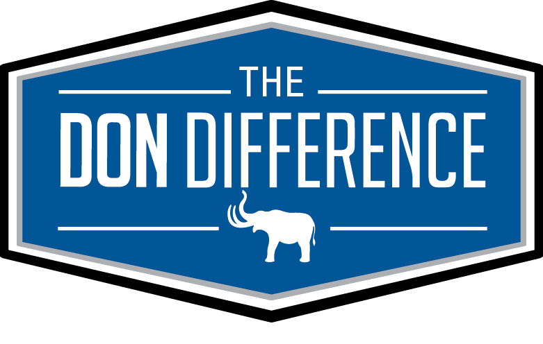 Visit The Don Difference website