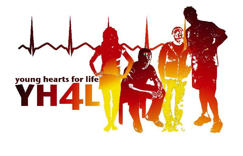 YH4L logo