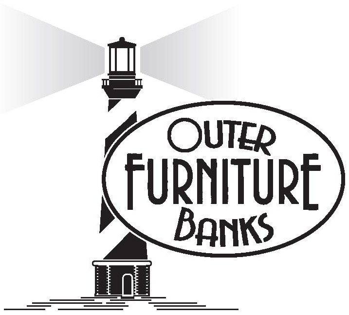 Logo Right. Outer Banks Furniture