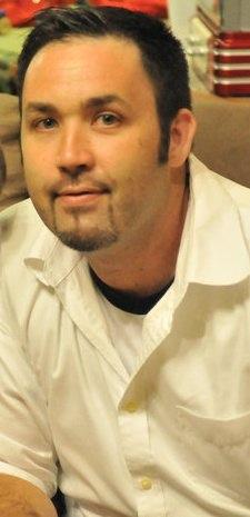 Chef Bryan Duck