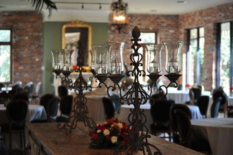Cafe Burnside