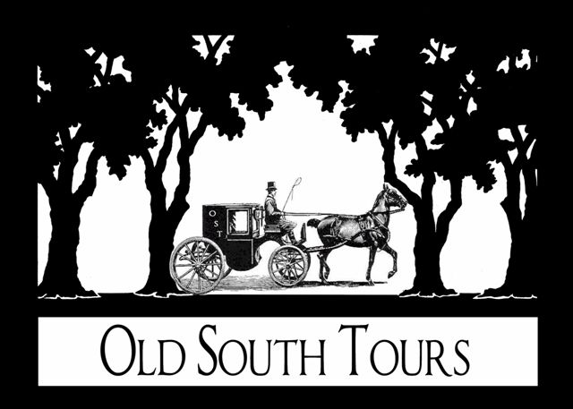 Old South Tours Logo