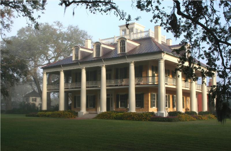 Houmas House Plantation And Gardens History