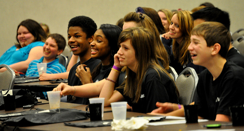 Cabell County Teen Summit