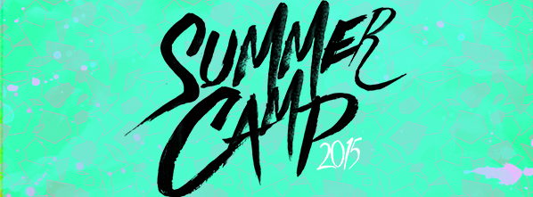 Summer Camp – Small Groups