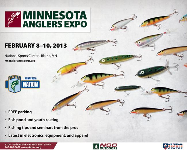 MN Anglers Expo Image