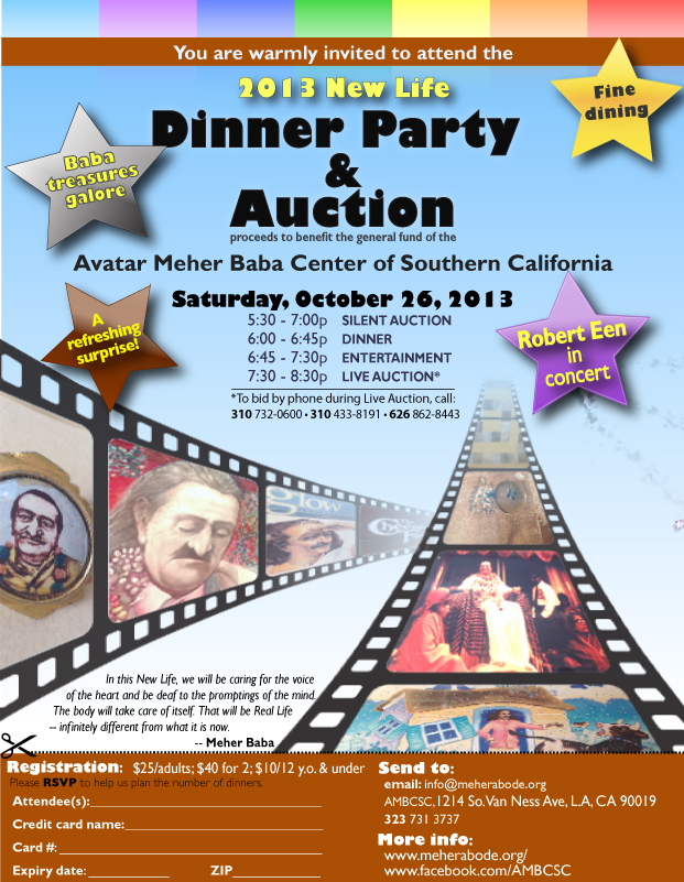 finalized 2013 auction poster