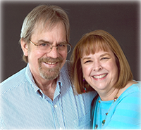John and Robyn Quinter