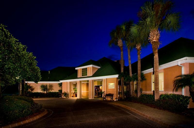 Villa Lodge