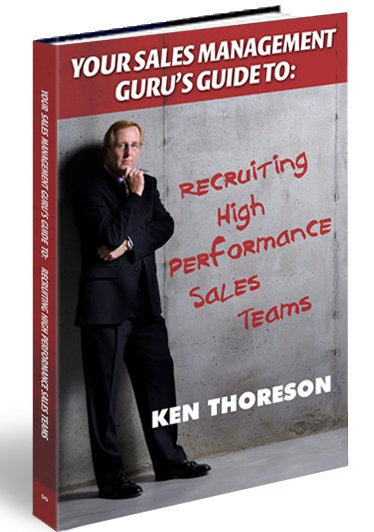 Recruiting - Ken Thoreson