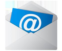 email envelope
