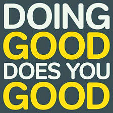 Doing good_ does you good