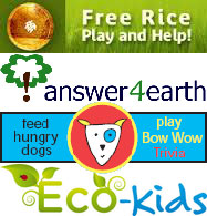 free rice_earth_eco kids_