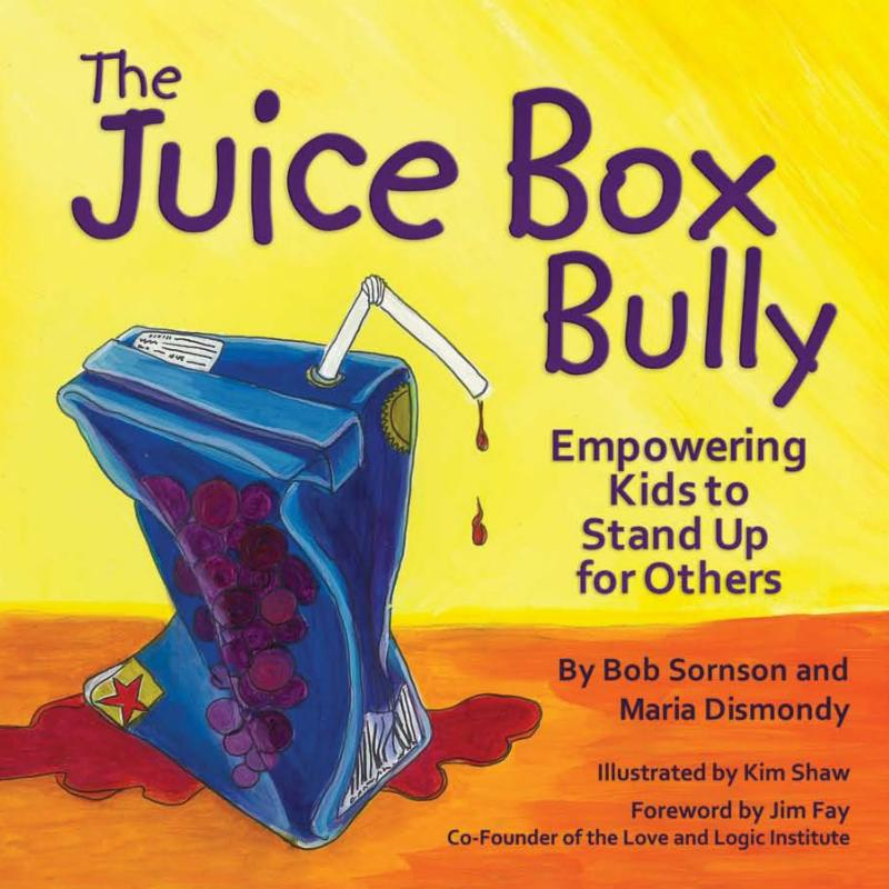 The Jiuce Box Bully