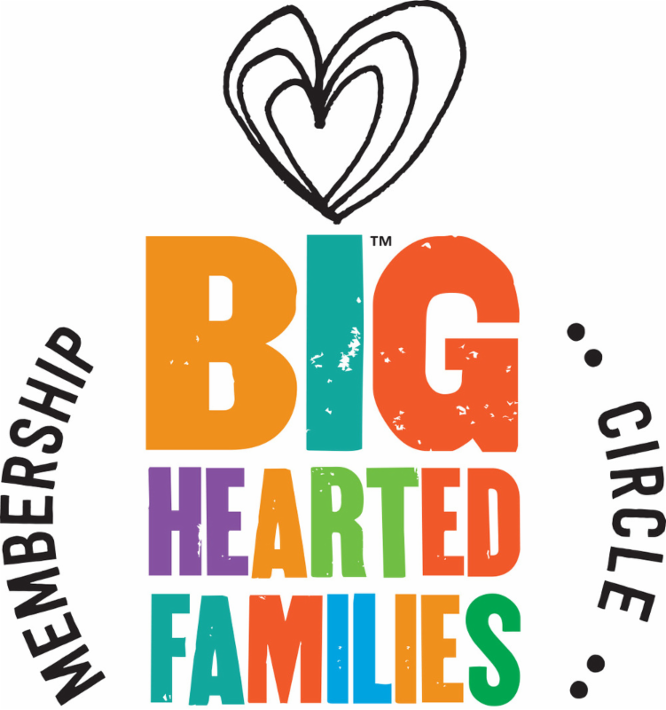 Big-Hearted Familes Membership Circle