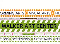Walker Art Center One _1_ year family-level membership
