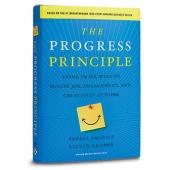The Progess Principle