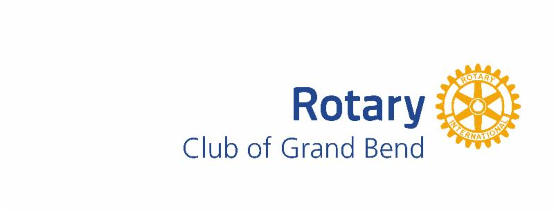Rotary                                                           Club of Grand                                                           Bend