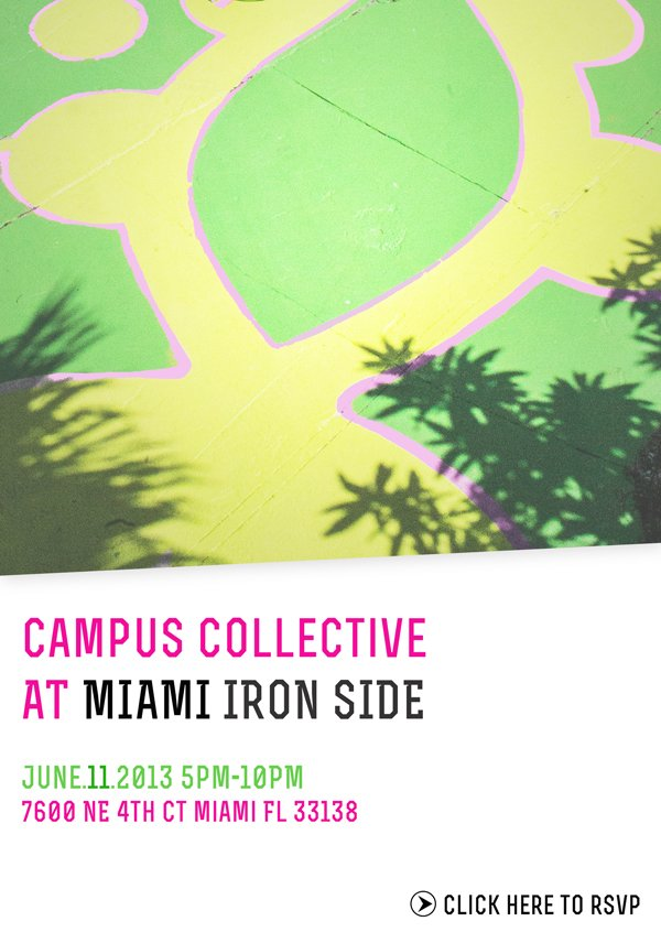 Campus Collective 2013