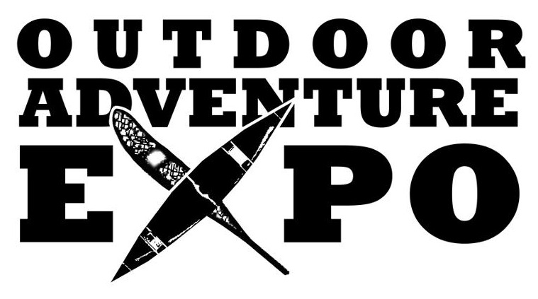 Outdoor Adventure Expo logo