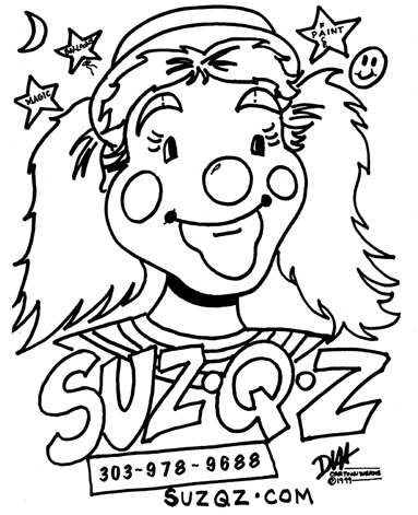 SuzQZ